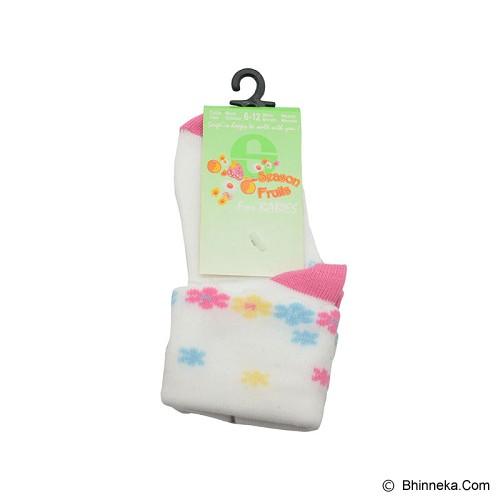 SSLAND Baby Socks Sweet Edition [CS038] - Kaos Kaki Bayi dan Anak
